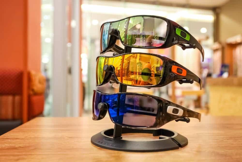 Sunglasses in Burlington and Davenport, Iowa