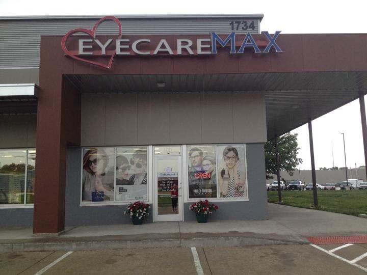 Optometrists in Burlington, Iowa